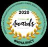 Green Awards 2020 финалист