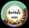 Green Awards 2020 победитель