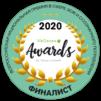 Финалист WeGreen Awards 2020